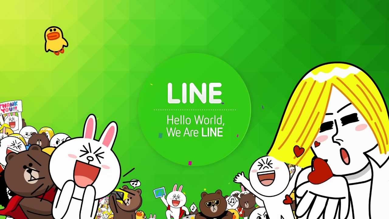 Ways to Create Line Account on PC without Phone! - Bateman